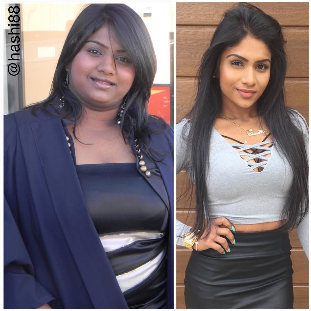 Harshi-Weight-Loss 2