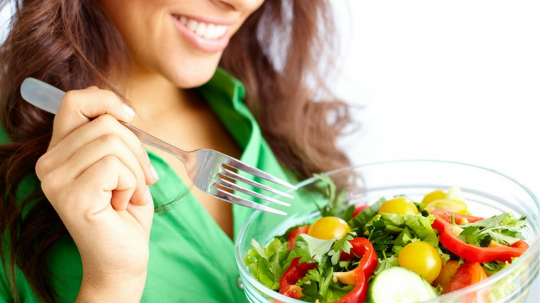 5 Reasons To Try Reverse Dieting 1