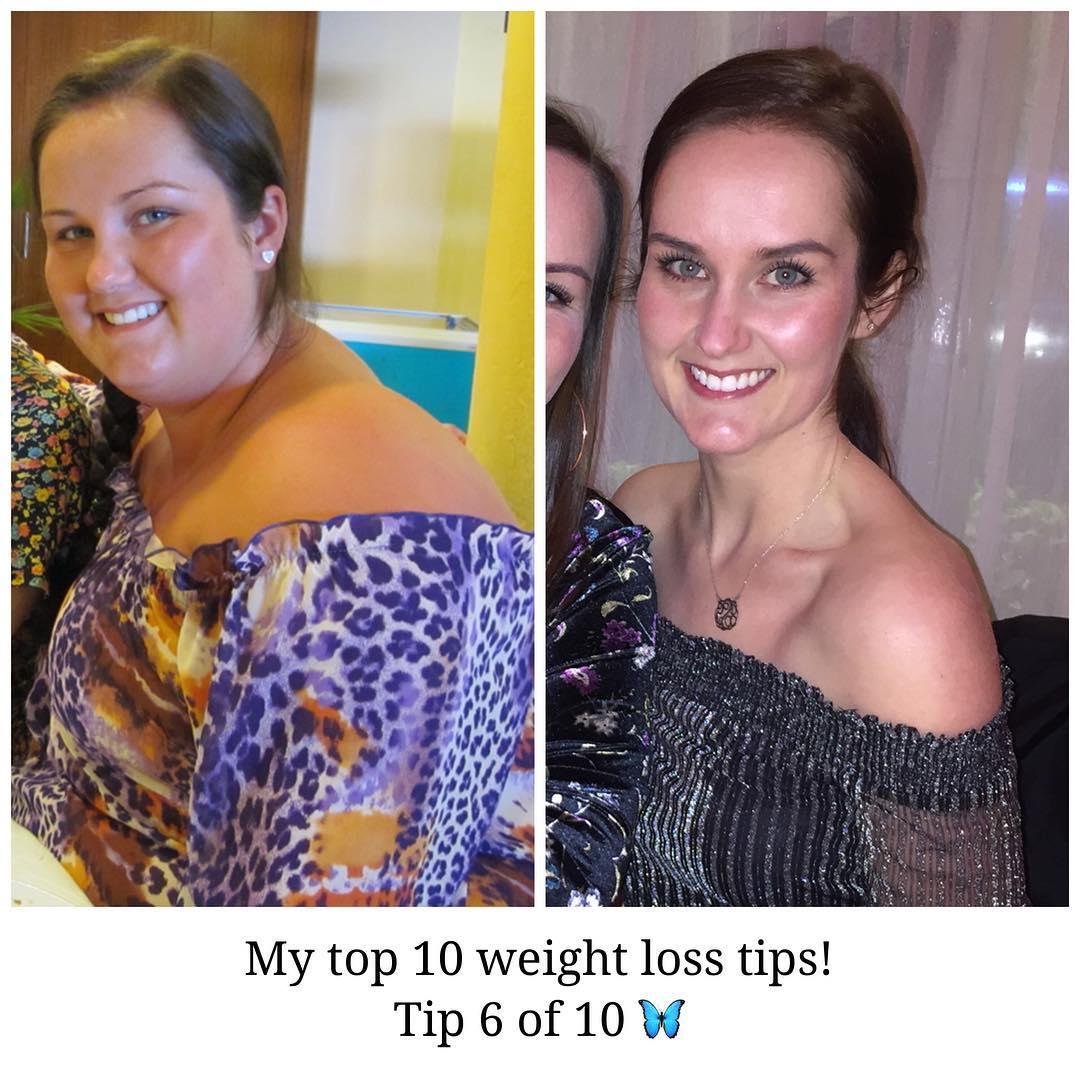 Jennifer Ginley Tips 6
