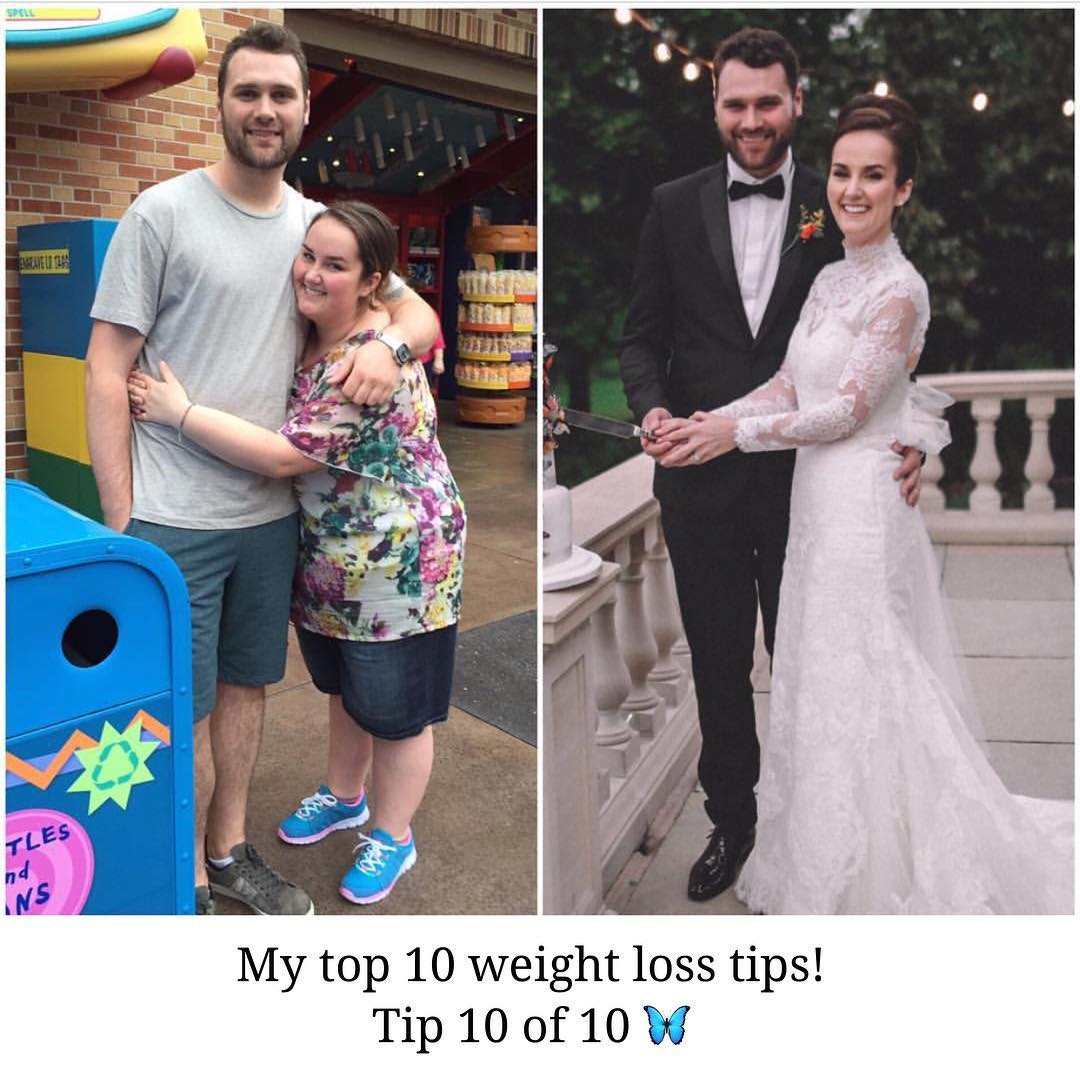 Jennifer Ginley Tips 10