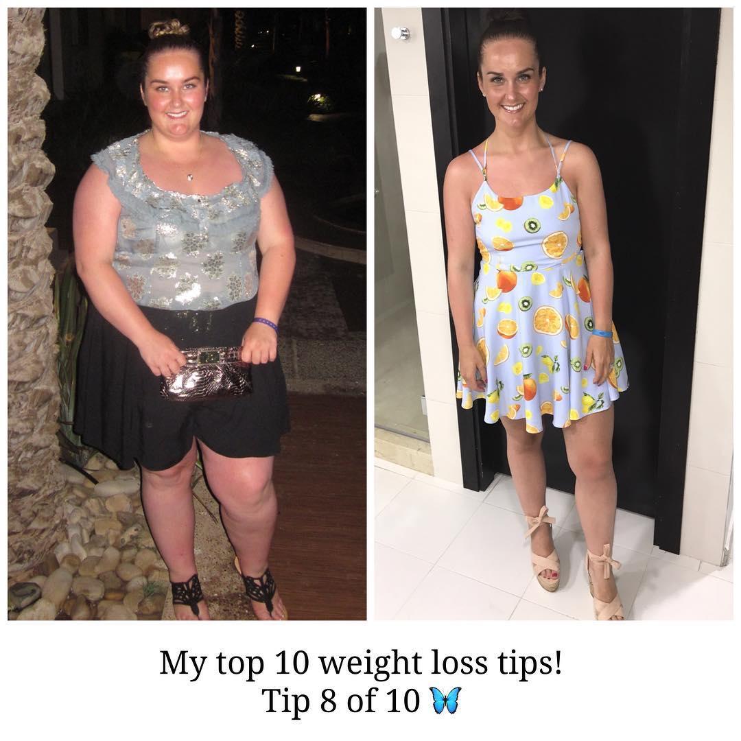 Jennifer Ginley Tips 8