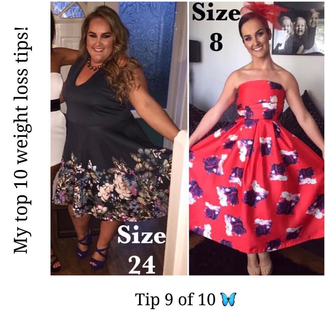 Jennifer Ginley Tips 9