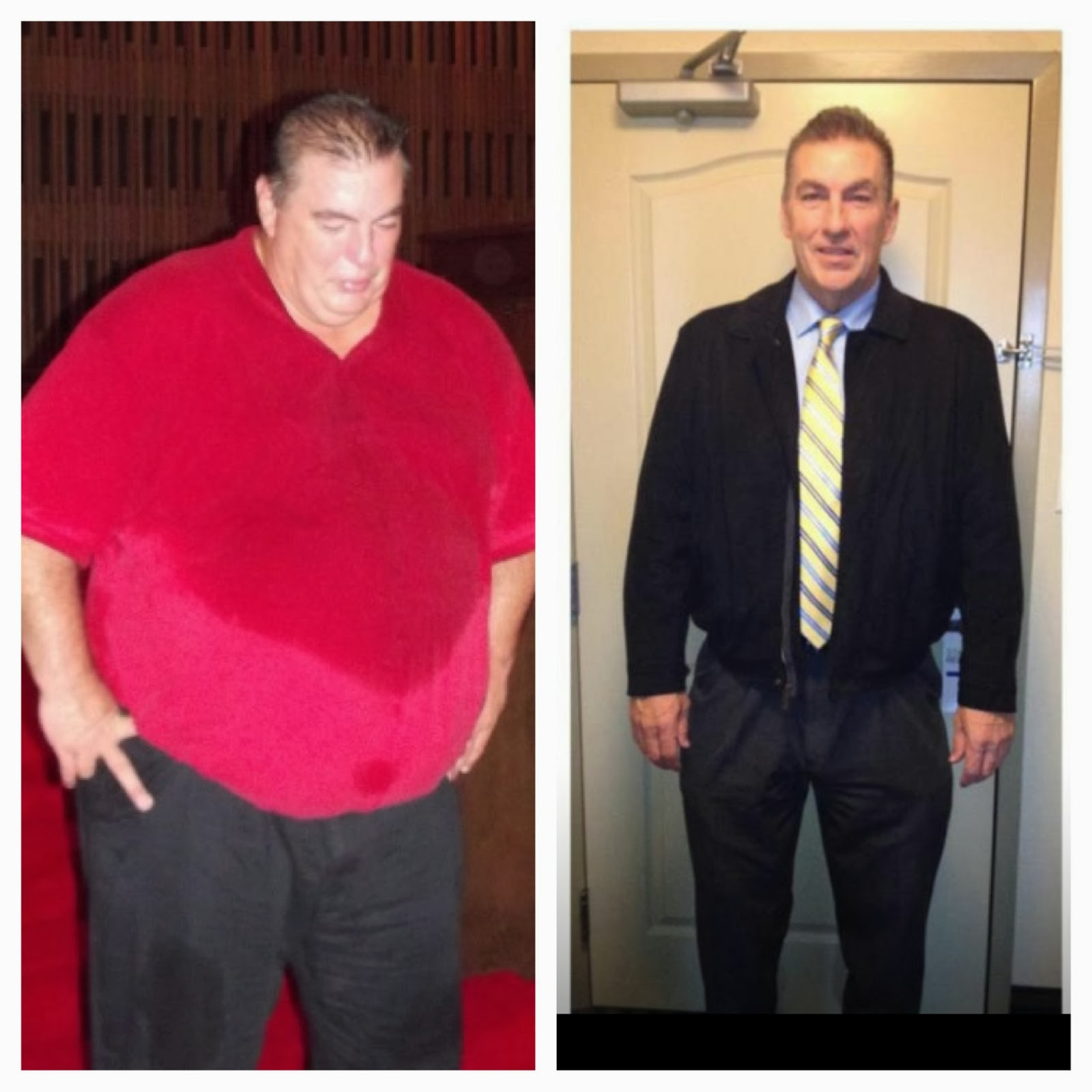 10 Amazing Older Men Transformations That Will Drag You To Gym! 3