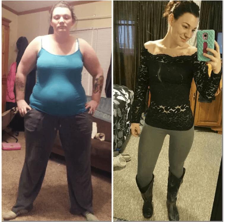 Sarie Bronish Damnripped 201809