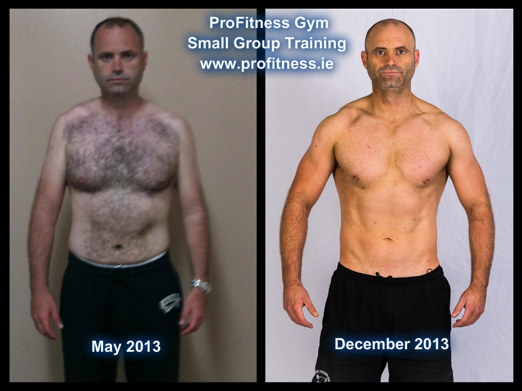 10 Amazing Older Men Transformations That Will Drag You To Gym! 9