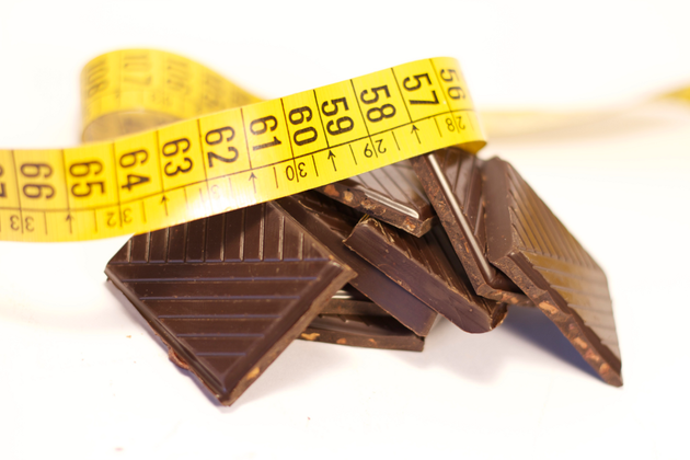 Chocolate In Weight Loss Damnripped 201808