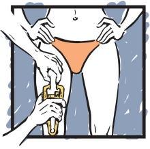 female_thigh
